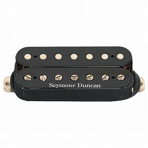 Seymour Duncan Standard Humbucker Invader  Bridge 3754283
