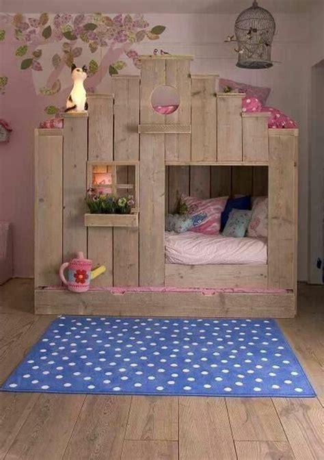 bett jugendzimmer 27 märchenhafte kinderbetten archzine net