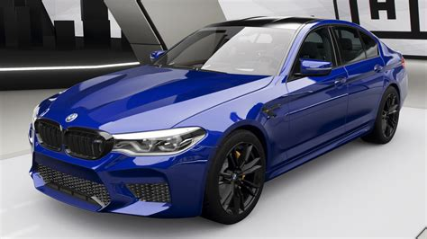 bmw m5 2018 forza motorsport wiki powered by wikia