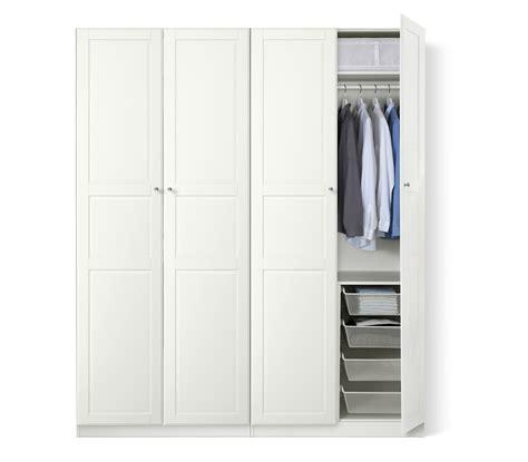 Garderobes Ikea