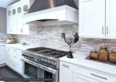 Small Kitchen Backsplash White Subway Tile Kitchen Small