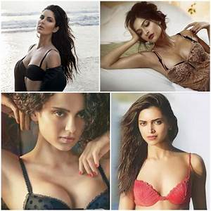 Indian women: Here's the ultimate lingerie guide for you ...