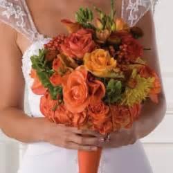 fall wedding flowers fall wedding bouquets