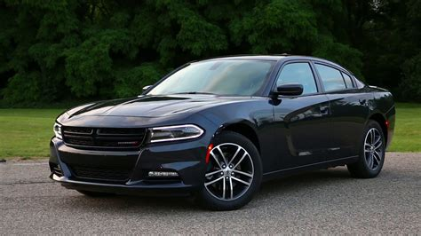2020 Dodge Charger Awd by 2019 Dodge Charger Sxt Running Footage