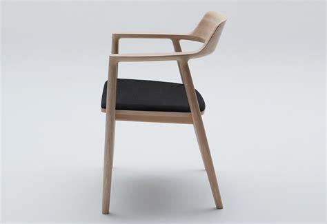 Hiroshima Armchair Designed By Naoto Fukasawa