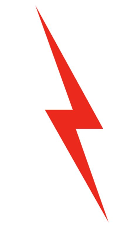 lightning bolt tattoo  tumblr