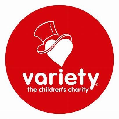 Variety Charity Children Victoria Australia Nt Gift