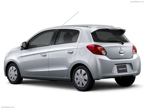 Mitsubishi Mirage by Mitsubishi Mirage 2012 Car Wallpapers 02 Of 8
