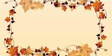 Autumn Background Clipart Images Image 7 Clipartix
