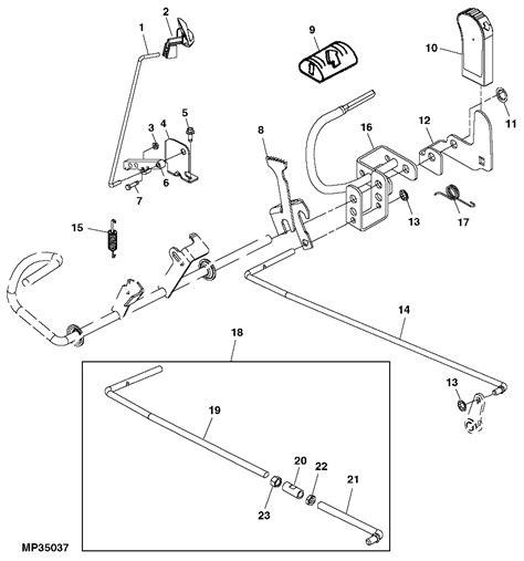 john deere l110 parts diagram car interior design