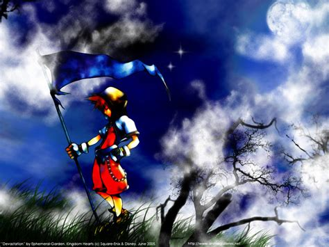 Kingdom Hearts Animated Wallpaper - kingdom hearts 2 wallpaper 11 anime wallpapers