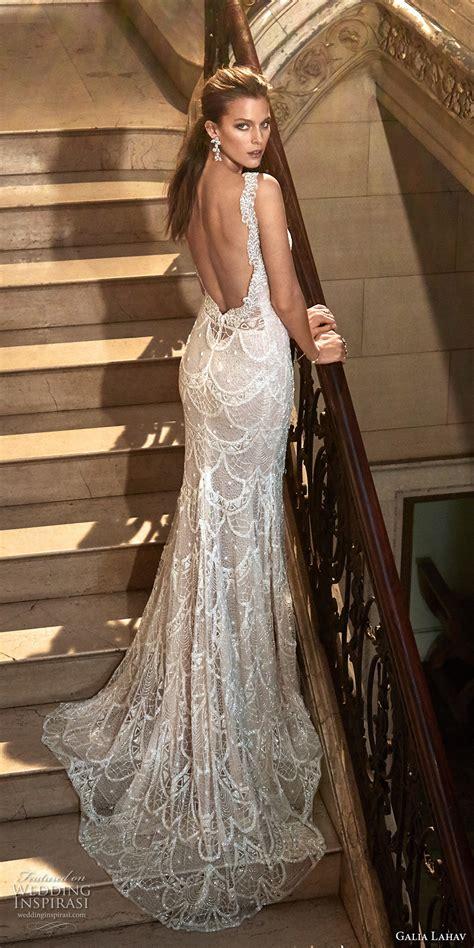Beautiful Bridal Dreams Are Made Of These — Galia Lahav