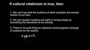 8b Cultural Rel... Cultural Relativism