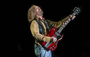 Rock Legend and Cannabis Advocate Tom Petty Has Died
