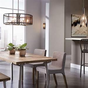 Stunning, Unique, Dining, Room, Chandeliers, Design