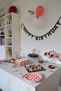 Deco Anniversaire Pirate : tuto pour une d co de table pirate kit my little day anniversaire pirate pinterest deco ~ Melissatoandfro.com Idées de Décoration