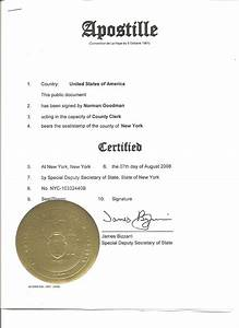 4 steps to effectuate service of process under the inter for Apostille documents international