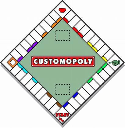 Monopoly Custom Board Personalized Games Box Manufacturer