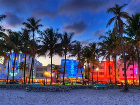Top 6 Activities To Do At South Beach