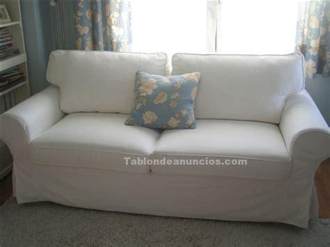 sofas segunda mano en valladolid tabl 211 n de anuncios sof 225 cama blanco de ikea nuevo