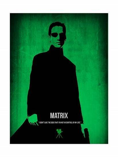 Matrix Neo Posters Sp Allposters Movies Naxart