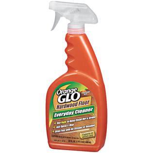 Orange Glo Hardwood Floor Cleaner Pads by Orange Glo Hardwood Floor Fresh Orange Scent Everyday