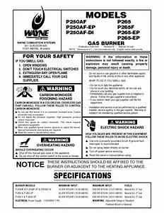 P250af-ep Manuals