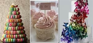 ¿Tarta de boda o torre de cupcakes? Innovias