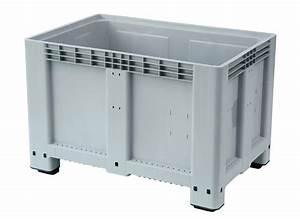 Transportboxen Kunststoff Mit Deckel : logiplast abmessungen 1200 x 800 mm ~ Eleganceandgraceweddings.com Haus und Dekorationen