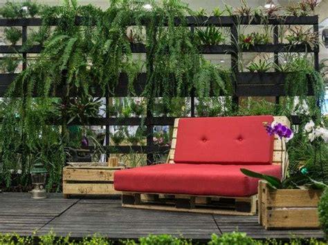 plan canapé bois canape palette bois salon jardin design de maison