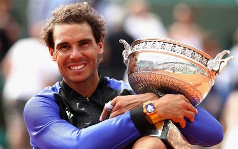 Rafael Nadal wins his 10th French Open over Stan Wawrinka - Business Insider
