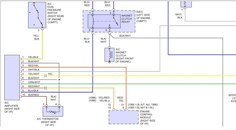 toyota ac wiring diagram wiring library