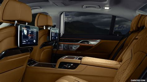 2020 Bmw 7 Series Perfection New by 2020 Bmw 7 Series Interior Used Car Reviews Review