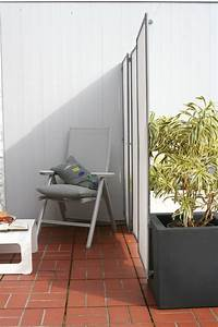 Sichtschutz Stoff Terrasse : sichtschutz stellwand terrasse 69 images indoor outdoor paravent sichtschutz stellwand ~ Markanthonyermac.com Haus und Dekorationen