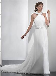 sensual and stylish halter wedding dresses ohh my my With stylish wedding dresses