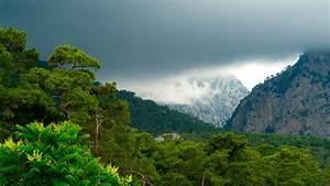 Hd Beautiful Mountains Scenery Desktop Backgrounds ...