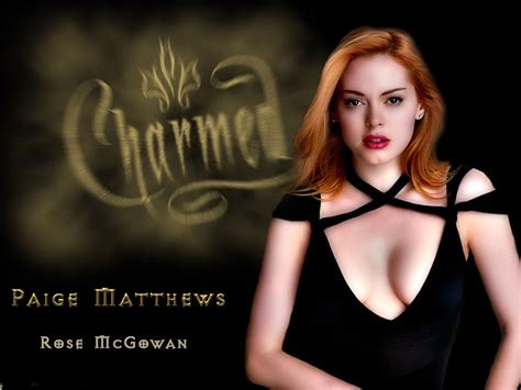 Charmed Paige Hair