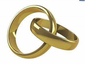 Wedding Rings 2 Clipart - Clipart Suggest