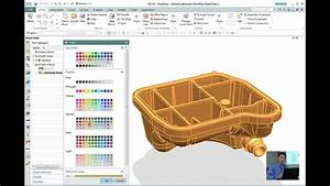 Nx Cad Quick Tips  Synchronous Technology