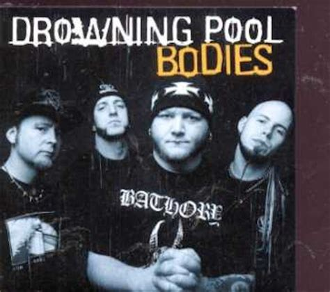 Parrot Drowning Pool Bodies Hit The Floor by Drowning Pool Devastated To Inspired Tucson Murderer