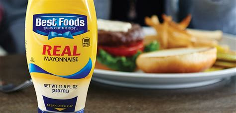 Best Foods® Real Mayonnaise-squeeze Bottles