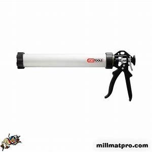 Pistolet A Cartouche : pistolet cartouche 600ml ks tools ~ Melissatoandfro.com Idées de Décoration