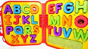 product spotlight With elmos letters on the go