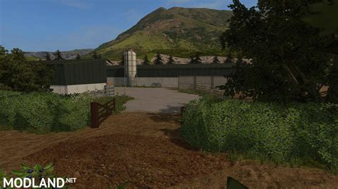 Style Ls Uk by Fs 17 Farm Style Map V 1 0 By Mike Modding Mod