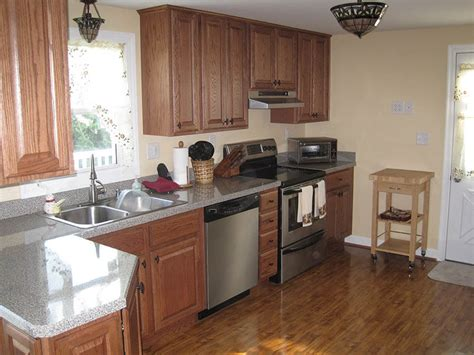 Kitchen Recessed Lighting Ideas - kitchen remodeling portfolio handyman connection of winchester