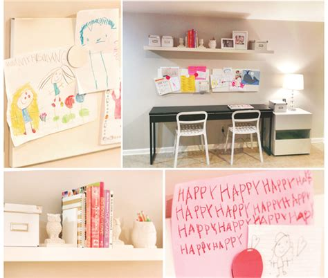 our ikea basement makeover a kid friendly adult space