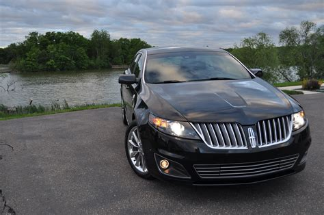 » Review  2011 Lincoln Mks Ecoboost Another Gussied Up Ford?