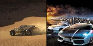 Mass Effect: Andromeda & Need For Speed Updates: Both ...
