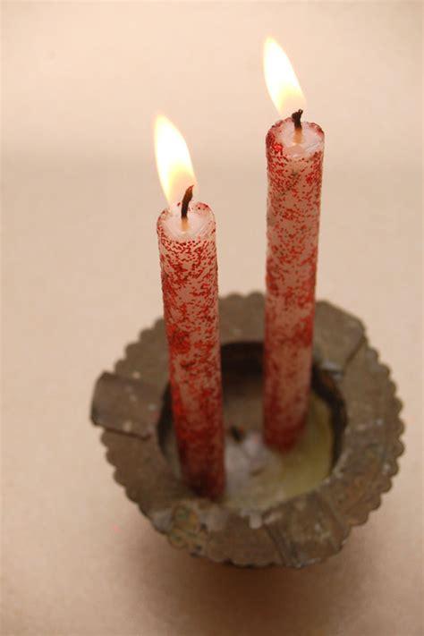come creare una candela come creare una candela decorativa 8 passaggi
