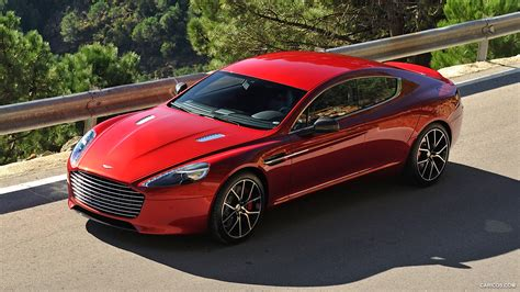 Aston Martin Rapide S Hd Picture by Aston Martin Rapide S Picture 109986 Aston Martin